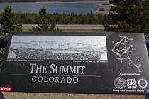 Summit at Vail: 10,773 feet elevation at top