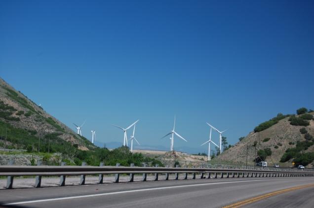 another windmill farm...