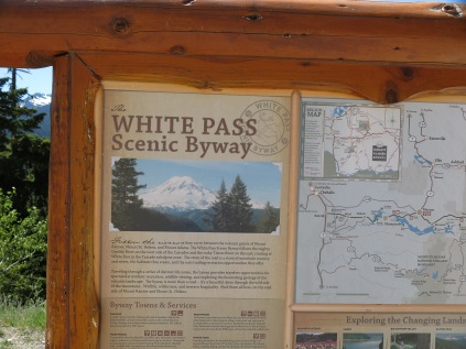 information about the Scenic Byway