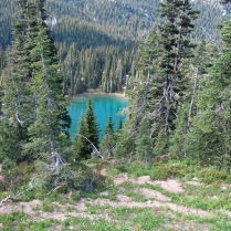 Clover Lake