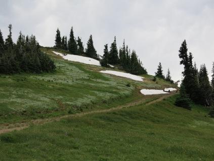 Rainshadow Trail