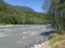 Elwha River, Olympic National Park