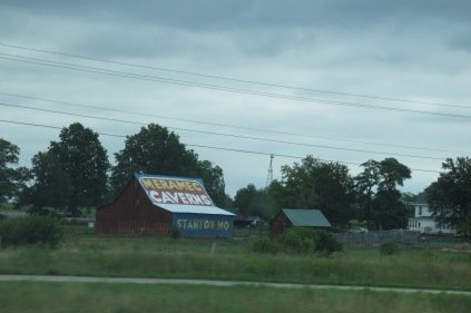 hmm... you've gotta love the few barn signs remaining...