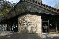 10-19-13 Sugarlands Visitor Center