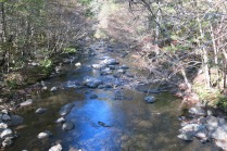 stream by Tremont Institute
