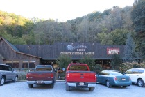Moonshine Ridge Country Store and Cafe
