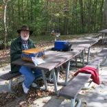 10-22-13 picnic time!