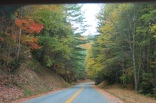 10-24-13 National Park Drive to Cataloochee