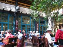 La Plaza Restaurant, Santa Fe