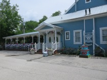 The Blue Owl Restaurant - Kimmswick, MO