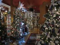 Christmas trees....