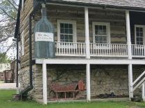 The Barbagallo House - c 1850 - Kimmswick, MO