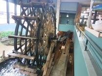 large paddlewheel