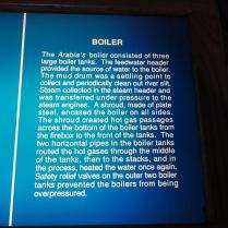 Boiler information
