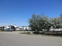 Santa Fe Skies RV Park
