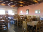 El Parisol Mexican Restaurant - We have eaten here 3 times already... lunch, dinner, and breakfast on different days