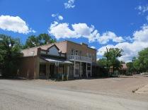 empty businesses on Main Street