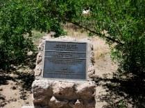 Bandelier CCC - National Historic Landmark