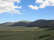 Grande Valle, Valles Caldera National Preserve