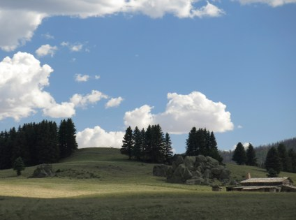 Old Dunigan Ranch, Valles Caldera National Preserve