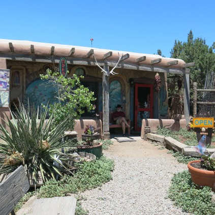 San Marcos Cafe, Santa Fe