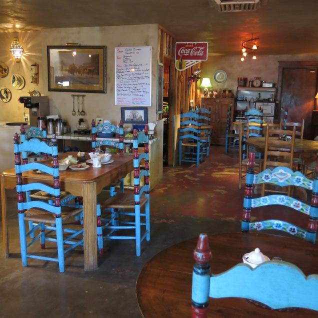 San Marcos Cafe