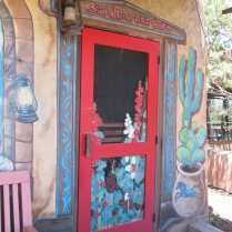 front door San Marcos