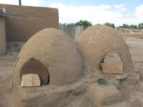 mud ovens for baking