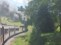 Cumbres & Toltec Scenic Railroad, Chama, NM to Antonito, CO
