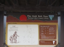 Gold Belt Tour - National Back Country Byway