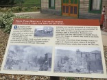 Fires of 1986 and the Heritage Center