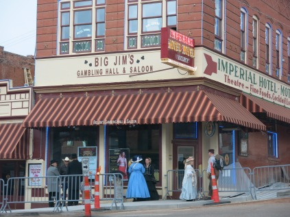 Big Jim's Gambling Hall & Saloon (279 E Bennett Ave, Cripple Creek) - Imperial Hotel-Motel - Cripple Creek, CO