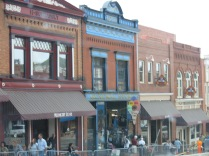 General Store, Cripple Creek (246 Bennett Ave)