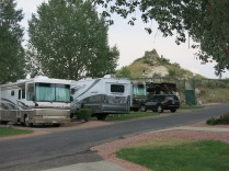 Dakota Ridge RV Park - Golden, CO