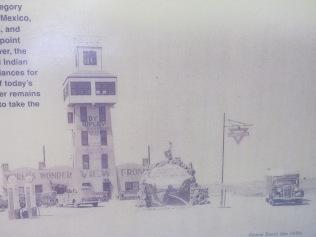 Genoa Tower