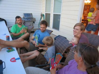 good family time