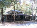 Elkmont vacation cabin
