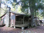 Elkmont Historic District - vacation homes