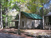 vacation cabin - Elkmont