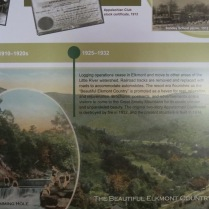 History of Elkmont