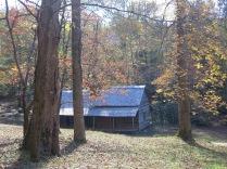 "Noah ""Bud"" Ogle Cabin - Great Smoky Mountain NP"