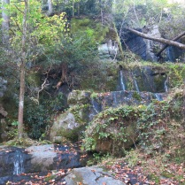 The Place of a Thousand Drips - Roaring Fork Motor Trail